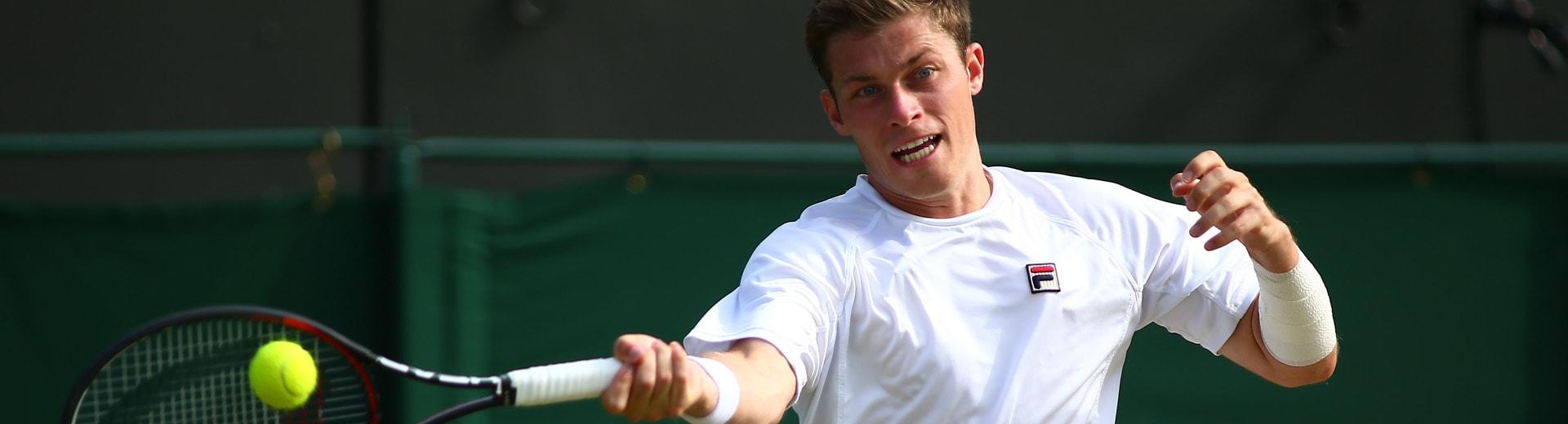 British Tennis Round-up: Skupski wins in US