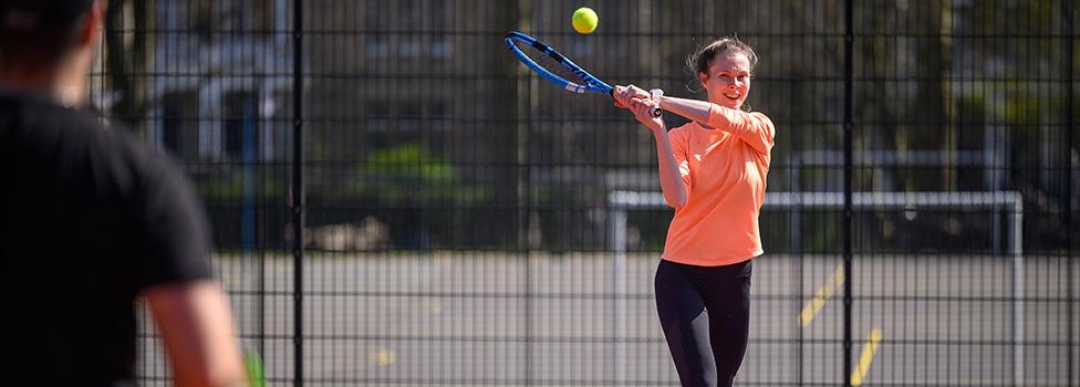 Summer = tennis