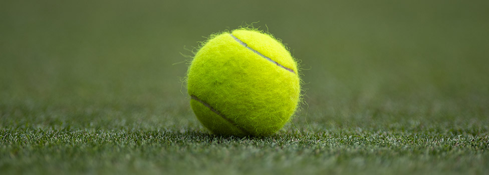 Tennis in England to return in March