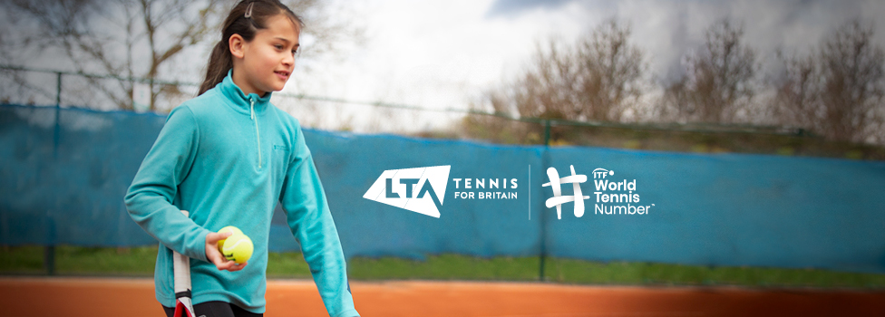 Introducing the ITF World Tennis Number...