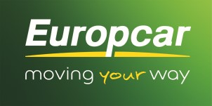 Europcar moving your way logo