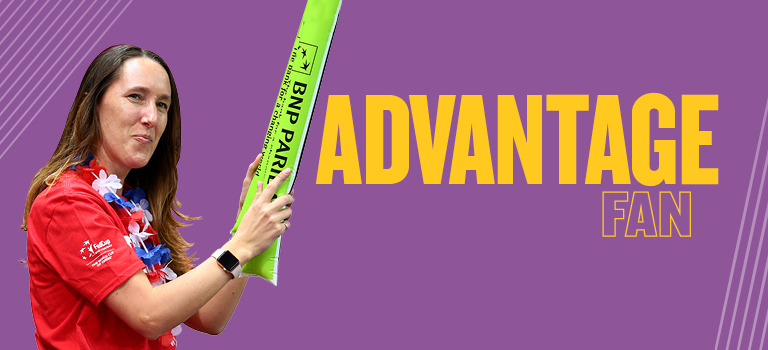 Join LTA Advantage for free