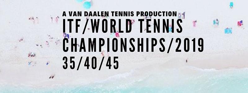 2019 Young Seniors World Team Championships