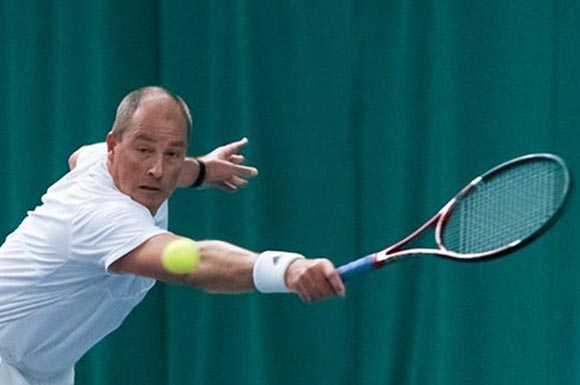 Seniors Tennis News & Competitions | LTA