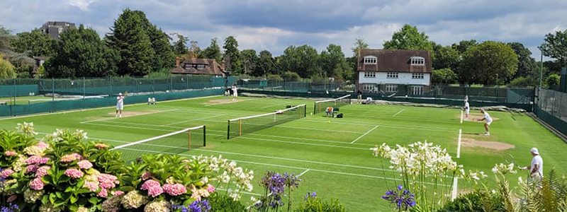 Aorgani court Wimbledon 2021