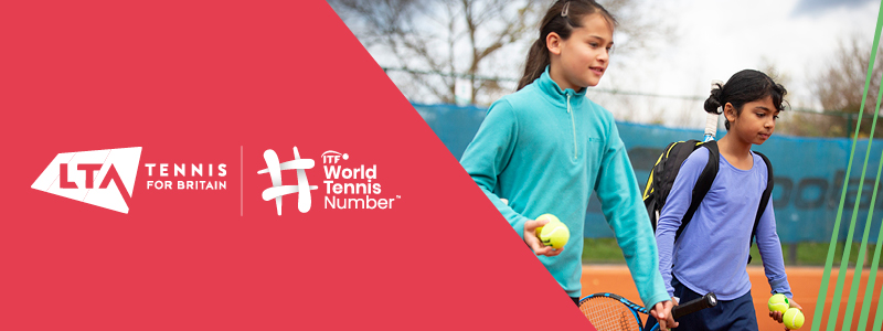 World Tennis Number