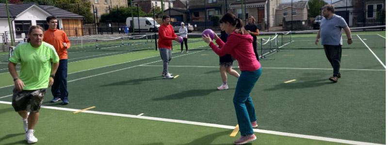 Lanark Tennis Club
