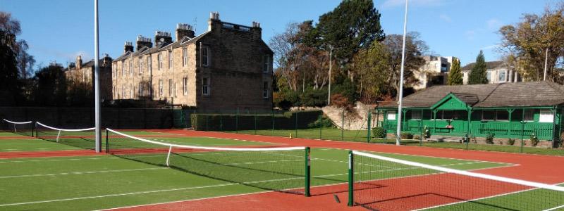 Murrayfield Lawn Tennis Club