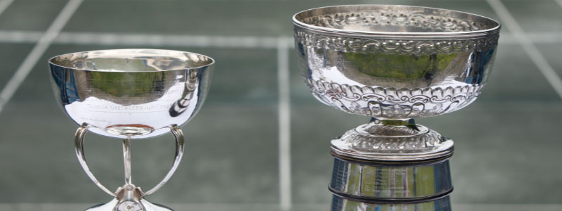 Scottish Cup Trophies