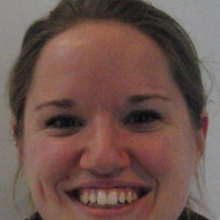 Catherine Smaill physiotherapy sport science & sport medicine practitioner.