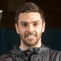 Colin Fleming GB NTA coach