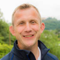 David Sommerville High Performance Manager at SIS