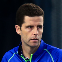 Esteban Carril GB NTA Coach