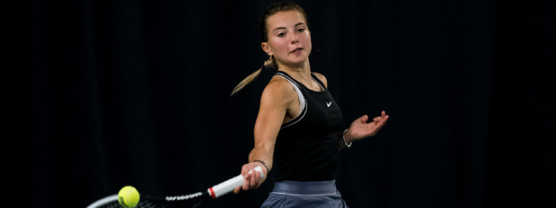 GB National Academy Player Millie