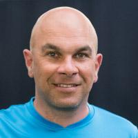 Leo Azevedo GB National Tennis Academy Coach
