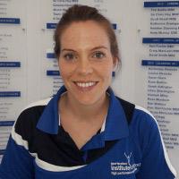 Rebecca Burns Performance Nutrition sport science & sport medicine practitioner.