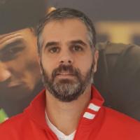 Toni Gordon GB NTA Coach