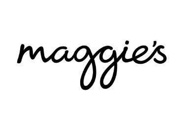 Maggies drop in centre logo