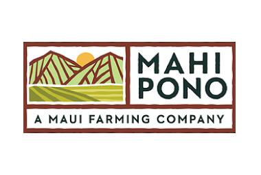 Mahi Pono company logo