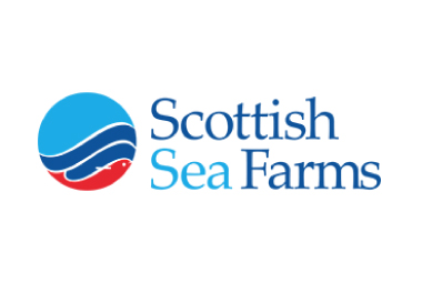 Scottish Sea Farms supporter logo