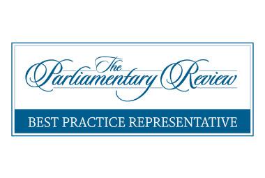 The Parliamentary Review Tennis Scotland partner
