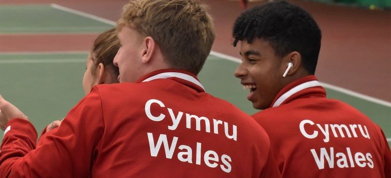 Tennis Wales