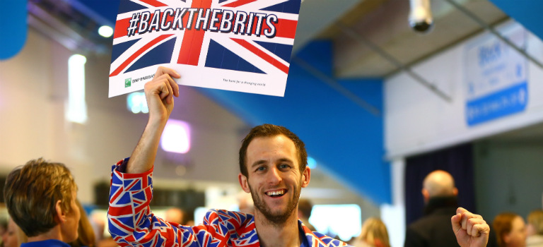 See the stars of British Tennis on home soil