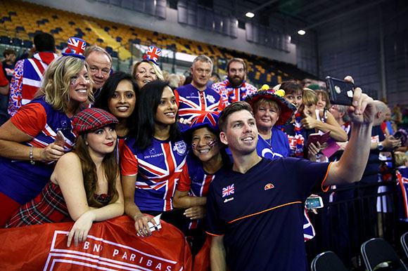 ac71306b153 The Official Home Of Tennis For Britain | LTA