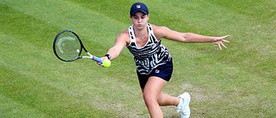 Nature Valley Classic Tennis Tournament Birmingham | LTA