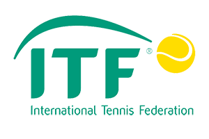 British Open Wheelchair Championship ITF logo