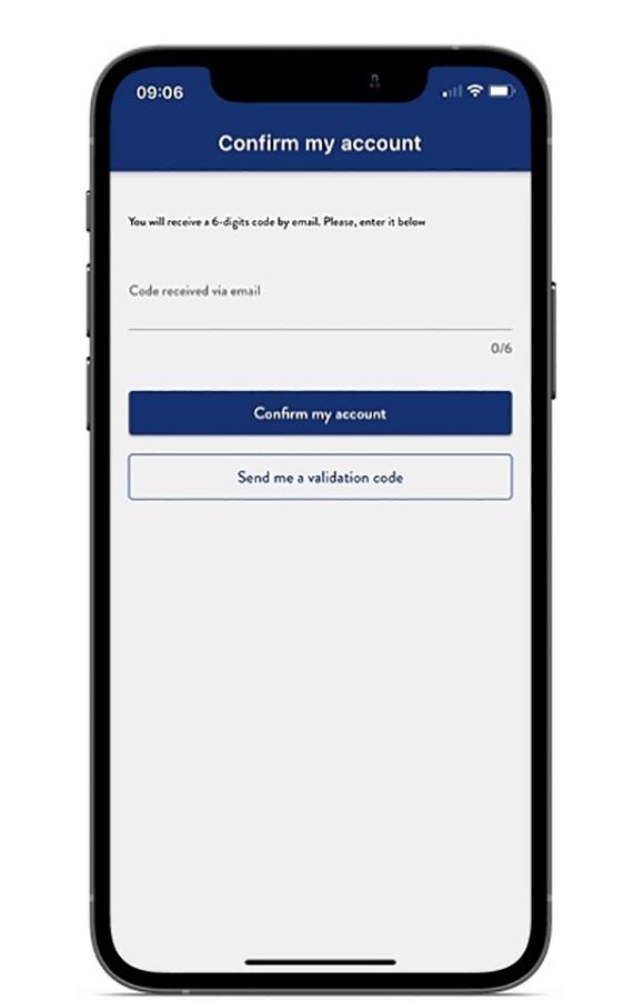 Digital Ticketing Verification Code