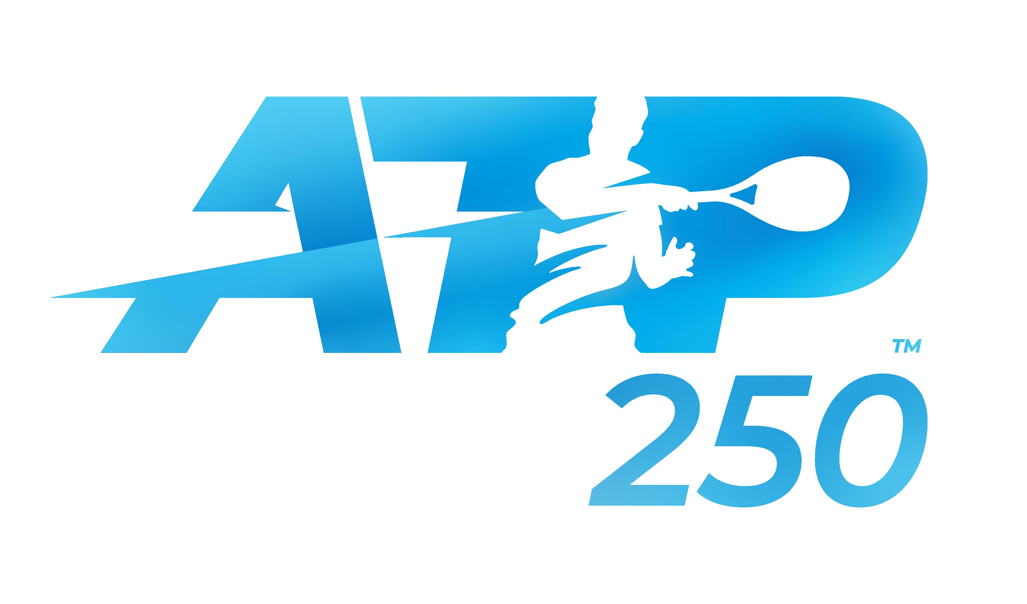 ATP 250 logo