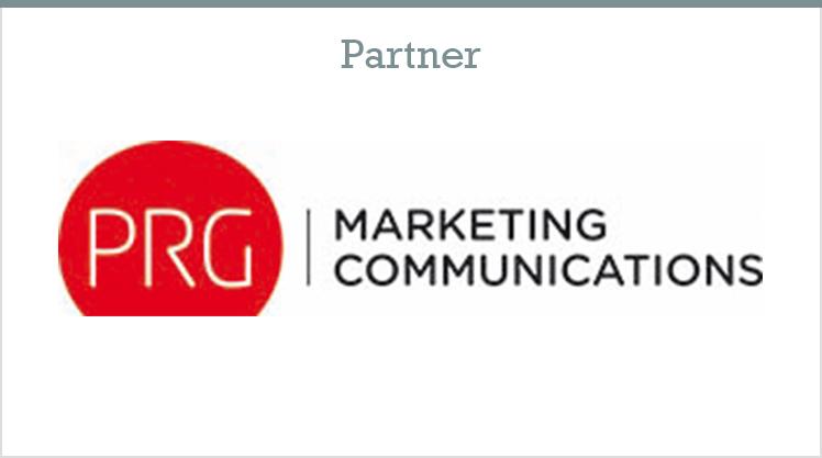 PRG Marketing and Communications partner logo for Eastbourne International Hospitality