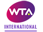 2019 WTA International logo