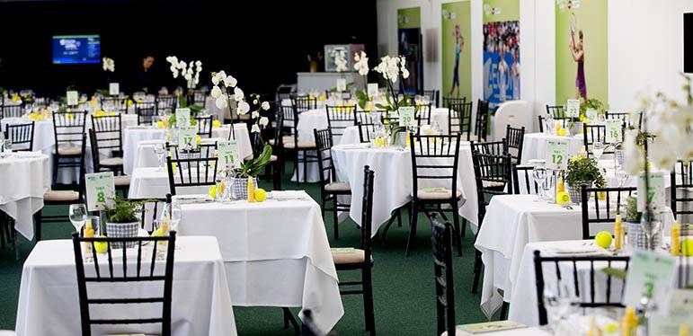 Nottingham Open Hospitality