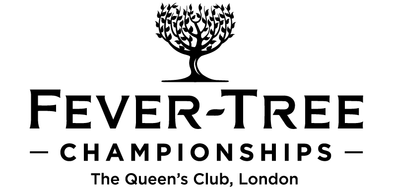 Fever-Tree Championships logo
