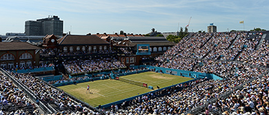 The Fever-Tree Championships at The Queen's Club