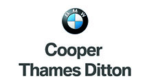 Logo BMW Thames Ditton