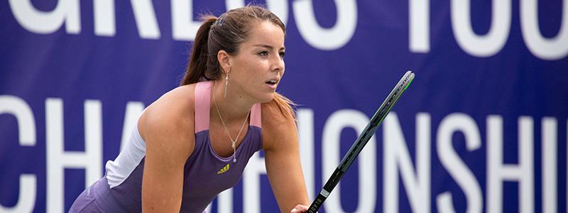 Jodie Burrage
