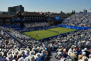 The Aegon Championships at The Queen's Club