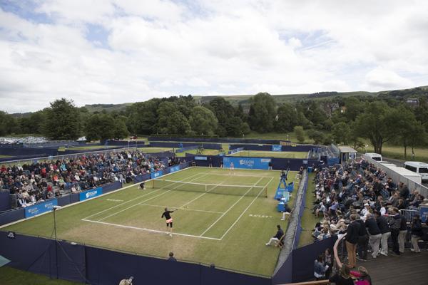 Ilkley Lawn Tennis & Squash Club