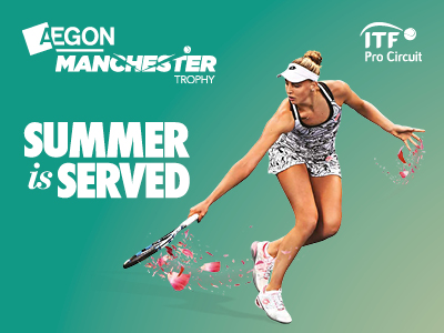 Aegon Manchester Trophy