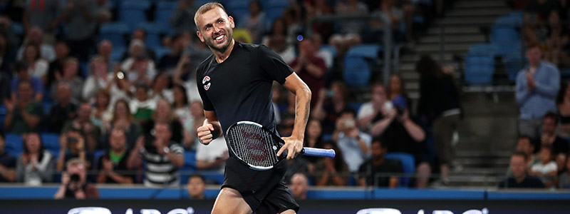 Australian Open Brits In Strong Form Heading Into Melbourne