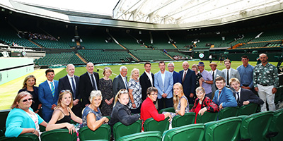 British Tennis Awards 2017