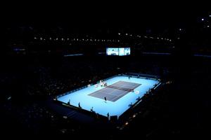 Atp World Tour Finals 2016 News And Results Lta