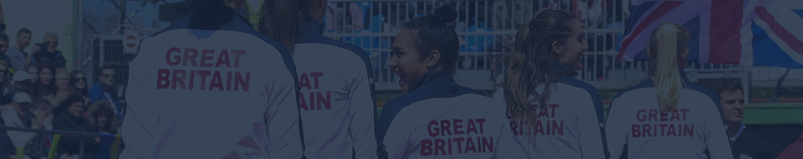 PLAY YOUR PART IN BRITISH TENNIS