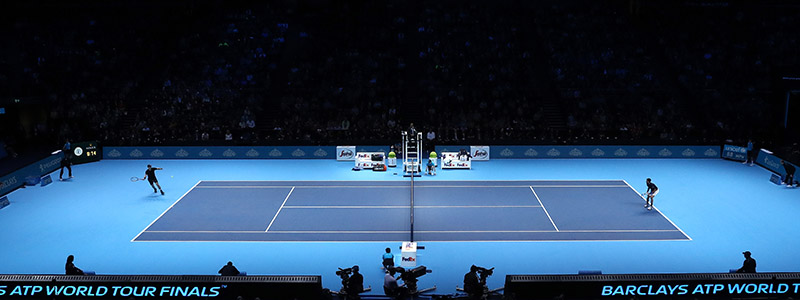 Discounted ATP Finals tickets