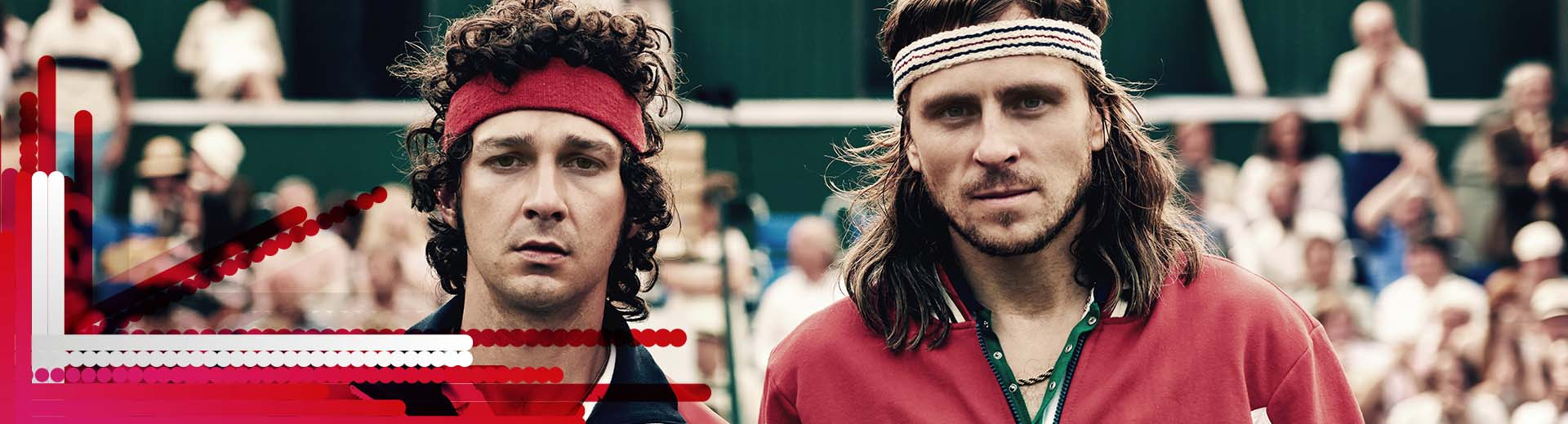 Issue 3 #ACE Magazine - Borg v McEnroe