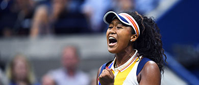 Naomi Osaka signs up to Nottingham, Birmingham, and Eastbourne
