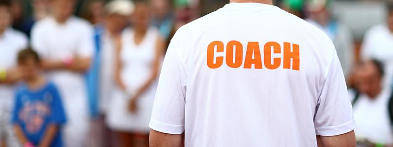 LTA Coach Development